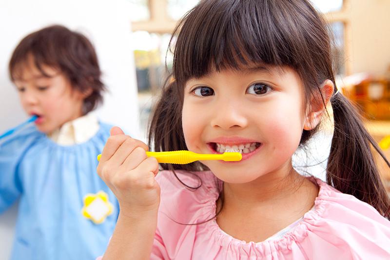 子ども・小児の歯科治療について